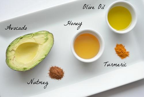 Рецепты масок из авокадо
