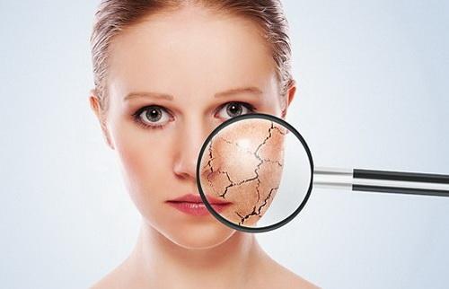 Косметическое масло для лица от пигментных пятен
