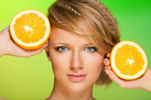 Пилинг для нормальной кожи лица