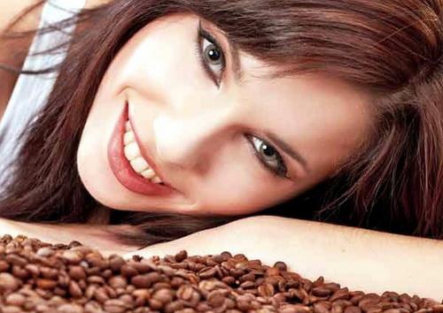 Кофейный скраб в домашних условиях