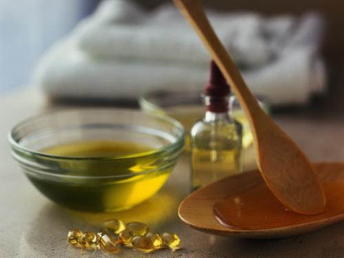 Касторовое масло для лица в домашних условиях