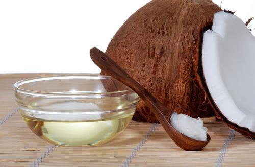 Кокосовое масло для лица: применение
