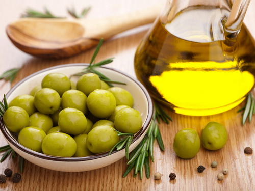 Польза и вред оливкового масла для лица
