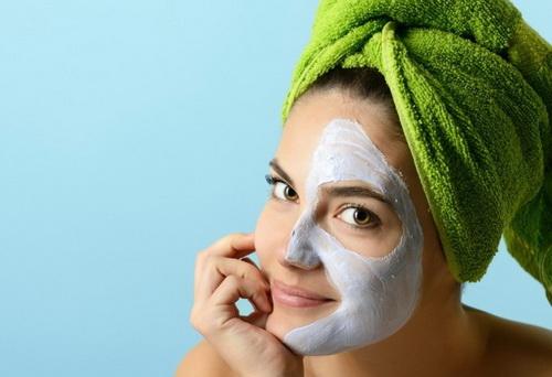 Отбеливающие маски для лица в домашних условиях