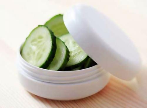 Рецепты масок для ухода за кожей вокруг глаз
