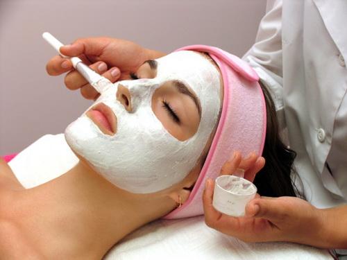Витаминные маски для жирной кожи лица