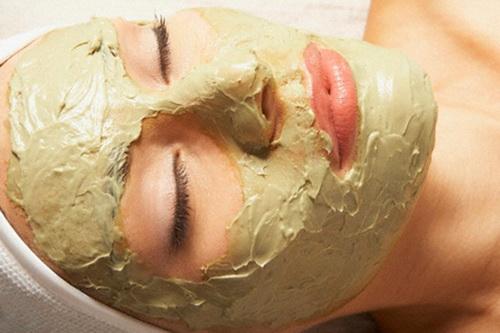 Виды высыпаний на коже лица