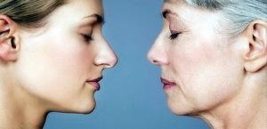 Подтягивающая маска для лица — секрет молодости кожи после 30, 40 и 50 лет