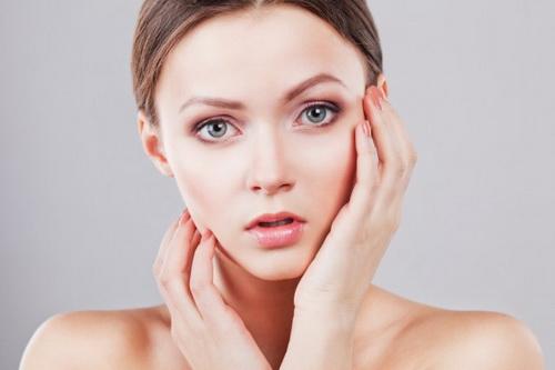 Причины себореи на лице