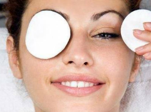 Как избавиться от синяков под глазами без косметики