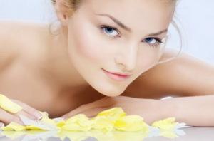 Скраб для лица с солью как самый эффективный способ очистки кожи