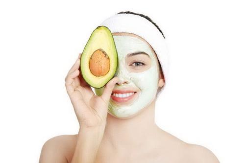 Масло авокадо для лица: применение