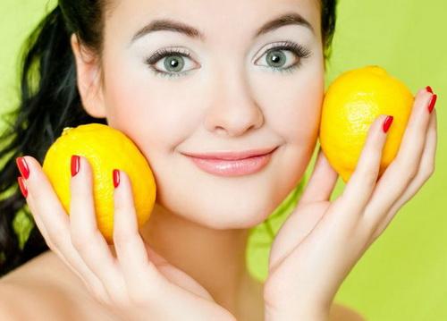 Масло лимона для лица: применение