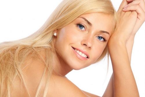 Применение масла макадамии для лица