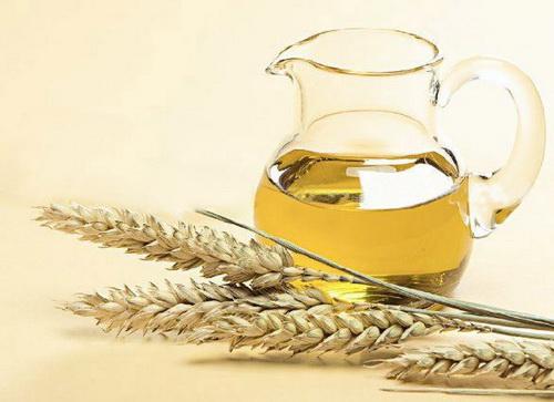 Масло ростков пшеницы для лица