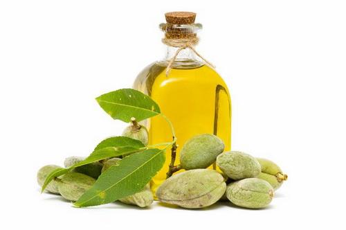 Миндальное масло свойства для кожи