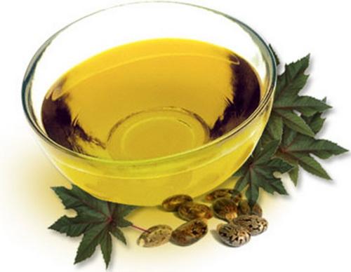 Камфорное масло для лица