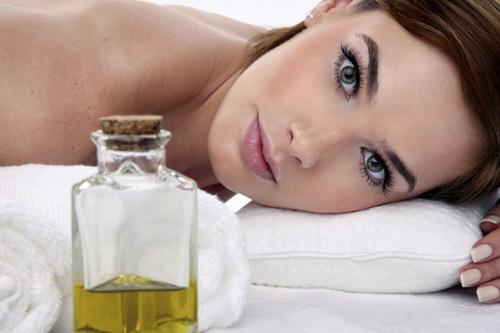 Лавандовое масло для лица