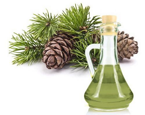 Пихтовое масло для лица от морщин