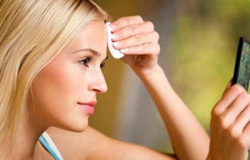 Подсолнечное масло для лица: польза