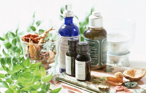 Лечение дерматита на лице народными средствами