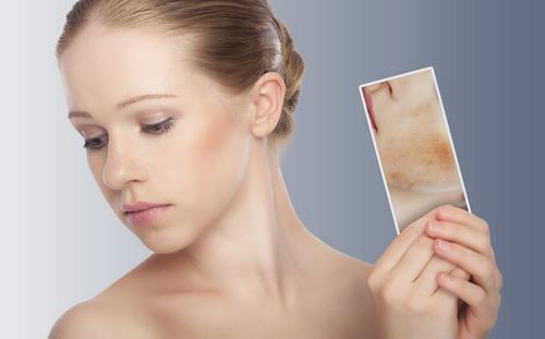 Чем лечить дерматит на лице