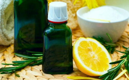 Эфирное масло можжевельника для лица