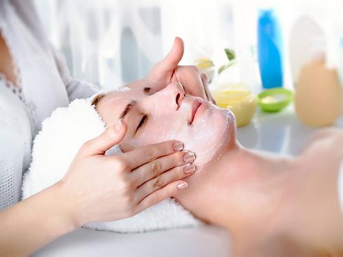 Маски подтягивающие кожу лица