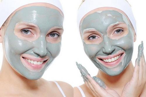 Маски для проблемной кожи лица в домашних условиях