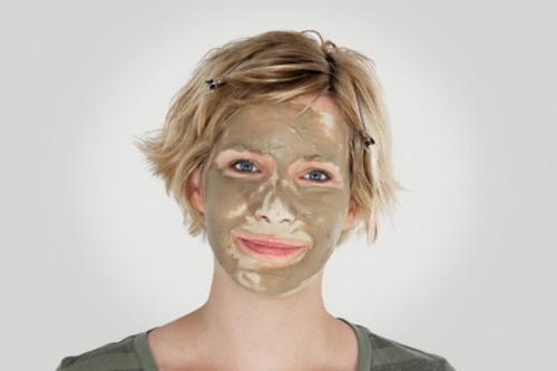 Маски для лица для проблемной кожи