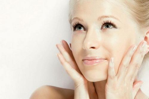 Маски для чувствительной кожи лица в домашних условиях