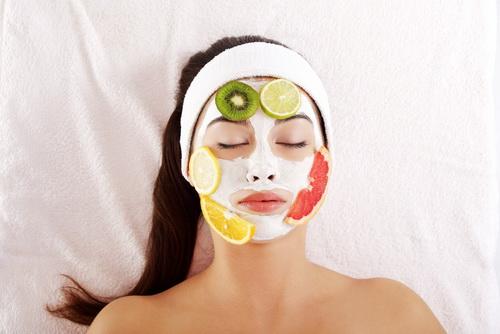 Ночные маски для лица в домашних условиях