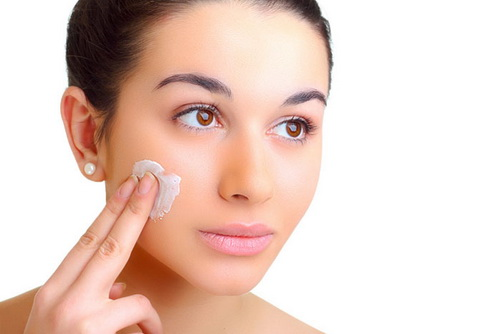 Маска для лица для пористой кожи в домашних условиях