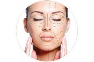 Массаж для подтяжки овала лица: эффективная техника в домашних условиях