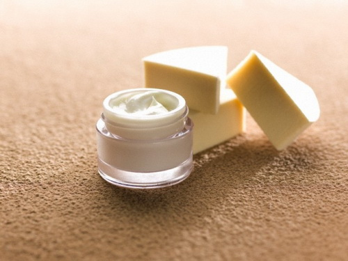 Натуральный крем для лица в домашних условиях