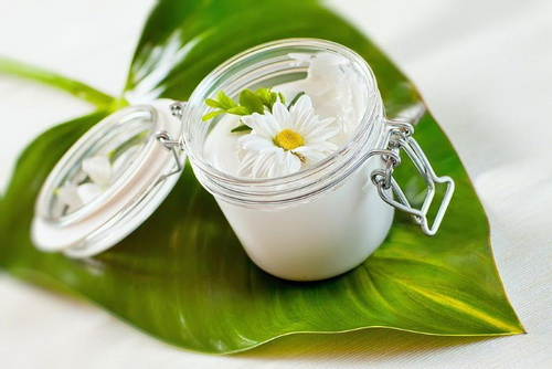Крем для жирной кожи лица в домашних условиях