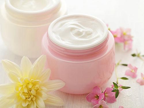 Натуральный крем для лица