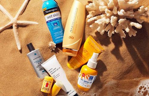 Какой солнцезащитный крем для лица лучше