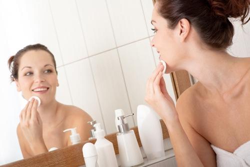 Крем для очищения кожи лица
