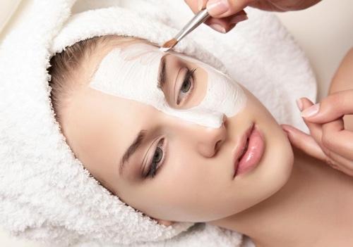 Молочная кислота для кожи лица