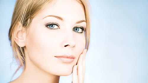 Аллантоин для кожи лица