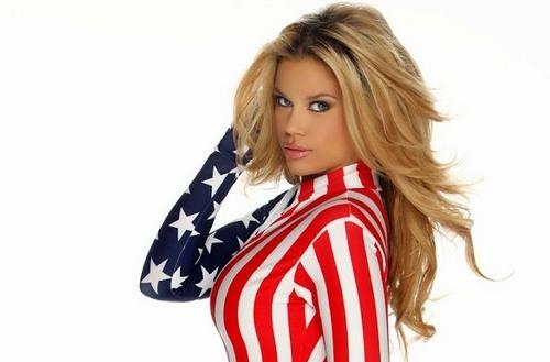 Американская косметика