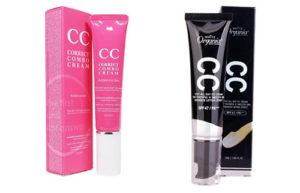 «Самый лучший»: обзор CC кремов и их отличия от другой косметической продукции