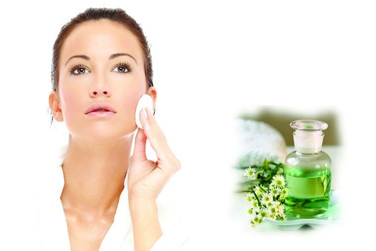 Домашние средства для снятия макияжа