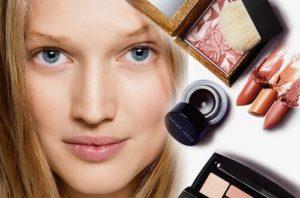 Создание естественного макияжа в стиле Nude face для любого цветотипа внешности