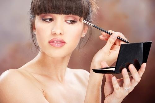 Основы декоративного макияжа