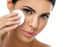 Лосьон для лица как главное условие качественного очищения кожи