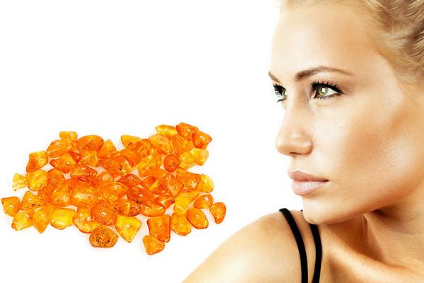 Витамин E для преображения и омоложения кожи лица!