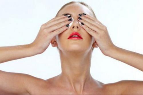 Маски от морщин вокруг глаз в домашних условиях: эффективные рецепты