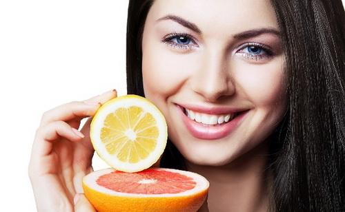 Масло грейпфрута для лица: правила применения и рецепты